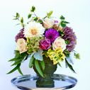 foxgloves flowers victoria bc florist designers choice from the gardens - #Happy Birthday