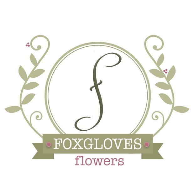 Foxgloves New Logo