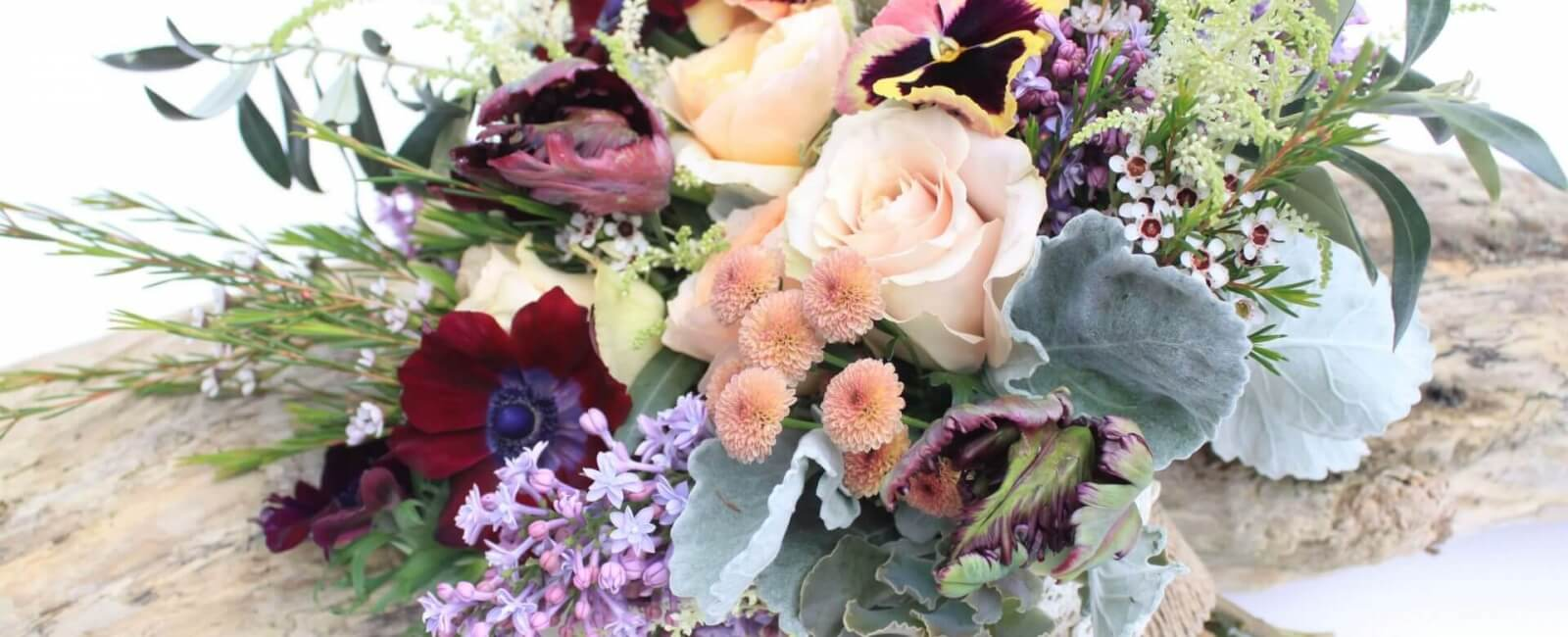 Local Flower Delivery Event Florist