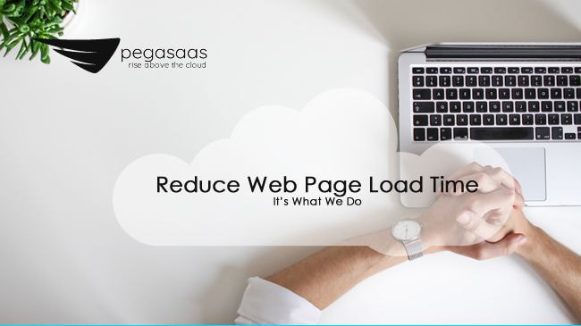 Reduce Web Page Load Time with Pegasaas Accelerator WP