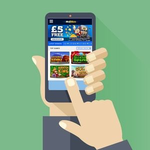 Everything You Wanted To Know About Playing At The UK Mobile Casinos