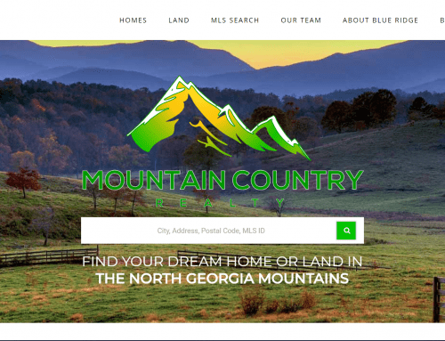 Mountain Country Realty