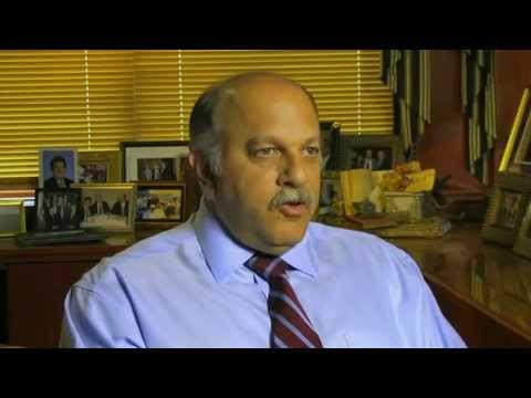 Marc Saperstein on Trucking Accidents