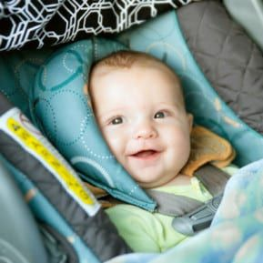 Our New Jersey car accident lawyers discuss what parents need to know about New Jersey's new car seat laws.