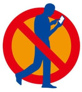 New Jersey Moves to Prevent Distracted Walking Accidents