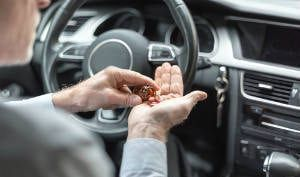 How Do Medications Impact Older Drivers?