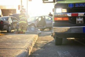 New Jersey Sees 15 Percent Surge in Traffic Deaths from 2015 to 2017