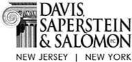 The attorneys at the office of Davis, Saperstein & Salomon, P.C., are available to assist New Jersey winter car accident victims.