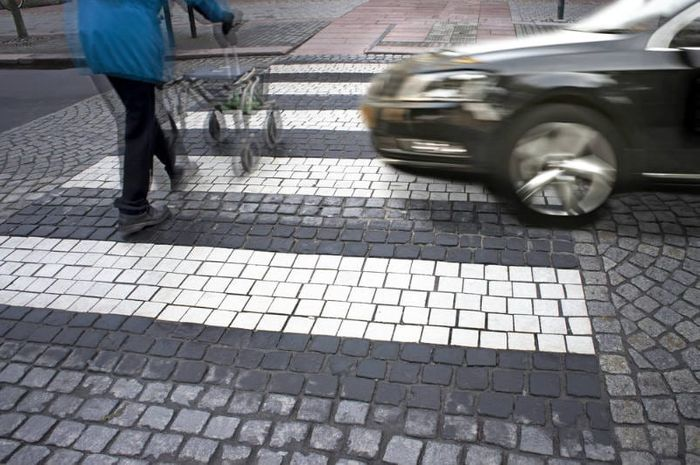 Pedestrian Accidents: How Big Is the Problem?