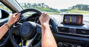 Our New Jersey auto accident lawyers warn that hands-free does not mean risk-free.