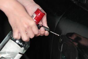 Underage Drinking and Drunk Driving Accidents