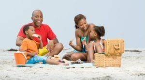 Our New Jersey personal injury attorneys list summer vacation safety tips.