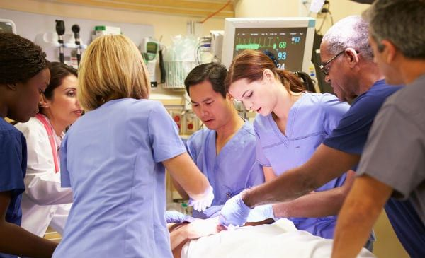 How Safe Is Your Local Hospital?