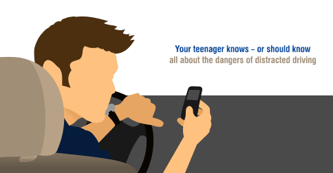 Our New Jersey car accident lawyers list these distracted driving apps for teens to use to stop distracted driving before it is too late.