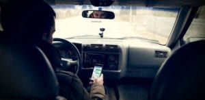 """Our New Jersey personal injury attorneys look into distracted driving and the """"It Can Wait"""" campaign."""