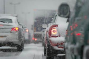 Preventing Weather-Related Driving Accidents