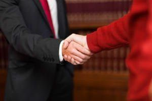 If You Meet with a Lawyer, Do You Need to Hire a Lawyer?