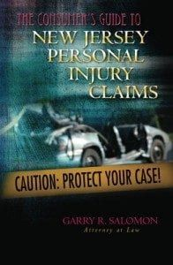 Consumers Guide to Personal Injury Claims
