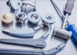 Metal on Metal Artificial Hip Replacement Products