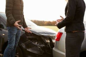 Our New Jersey car accident lawyers can help in determining fault in a New Jersey car accident.