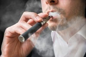 Our product liability lawyers represent clients who have suffered serious illness and burns from e-cigarettes.