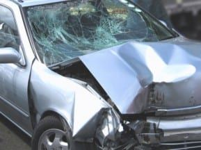 A New Jersey single vehicle accident requiring a car accident attorney to protect the victim's rights.
