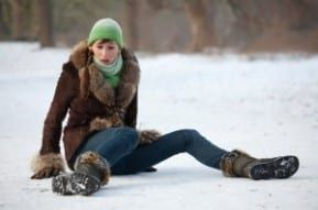 New Jersey Slip and Fall Injury lawyers are ready to assist a slip and fall accident victim.