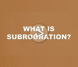 What is Subrogration? | Auto Accident FAQ