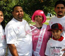 Employers Think Pink - Annette's Story | DSS News