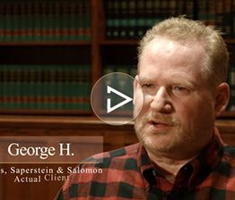 George H. <br /> Client Testimonial