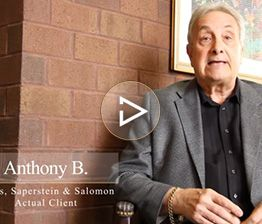 Anthony B. | Client Testimonial