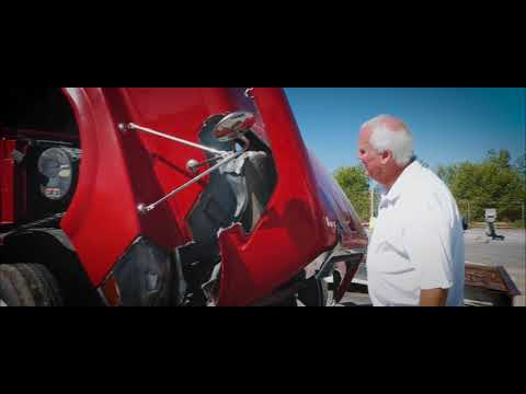 Craig Kelley & Faultless Talks Truck Accident Claims
