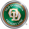 Old Dominion Freight Lines Logo