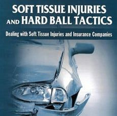 Soft Tissue Injury Lawsuit