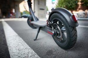 Injury Count Rises As More Scooters Come To Indianapolis