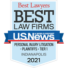 best law firms regional tier 1 badge