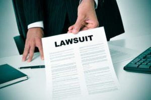 Personal Injury Lawsuit California