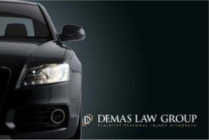 Car Insurance Help from Demas Law Group