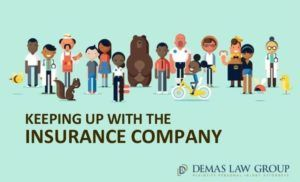 Demas Law Group Insurance Tips