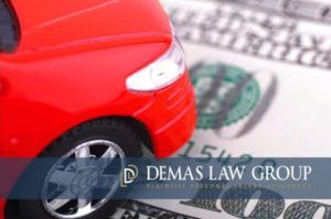 Car Insurance Tips from Demas Law Group