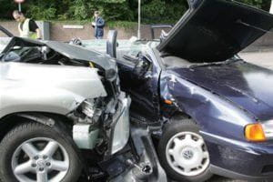 Car Accident Injury Lawyer by T-bone Collision