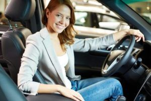 Defensive Driving Accidents