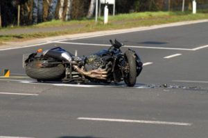 Motorcycle Accident in Sacramento CA