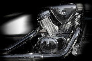 Motorcycle Collision Death