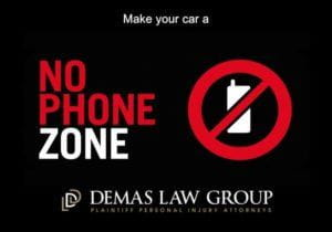 Distracted Driving Phone Laws