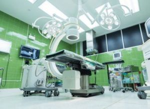 Operating Room in Sacramento