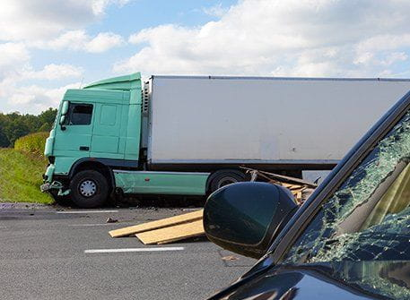 Sacramento Truck Accident Lawyers