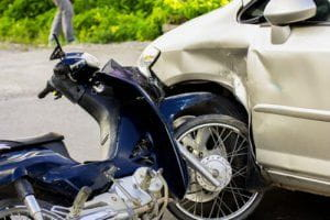 Motor Vehicle Accident in Sacramento