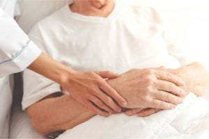 Nursing Home Abuse Lawyers | Wrongful Death