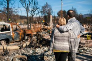 Butte County Camp Fire Lawyers